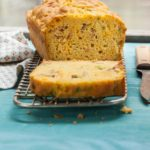 Bacon-Cheese Quick Bread