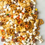 Snack Attack Monster Mix